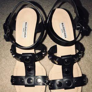 Balenciaga Heels